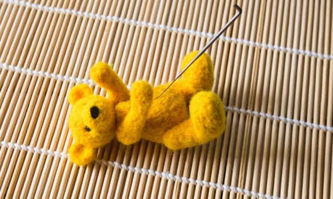 Needle Felting Mistakes to Avoid
