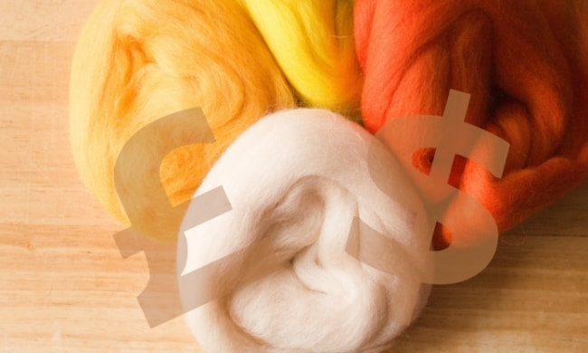 Where and How To Make Money Needle Felting